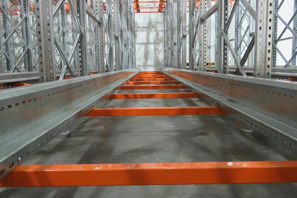 Selective pallet racking is a commonly used racking system in New Zealand