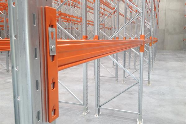 Selective Pallet Racking System New Zealand